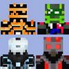 KurtVWW Favorite Robots05