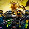 LEGO Ninjago Hunted season 9 HD