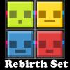 1 Rebirth Set