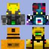 KurtVWW Favorite Robots06
