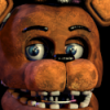 Five Nights At Freddys -LegoSnow32