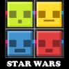 4 Star Wars Set