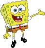 Spongebob Skins