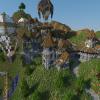 Medieval World - by Chrispae