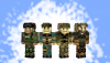Norway_Lover's Modern Arms Skin Pack