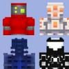 KurtVWW Favorite Robots08