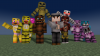 Aeropulse's Five Nights At Freddy's
