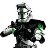 223rd Recon Battalion STAR WARS III