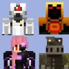 KurtVWW Favorite Robots09