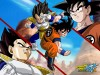 Dragon Ball Z - Saiyan Saga