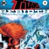 TiTANS DC Rebirth