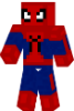 Spider-Man Venomous - Skin Pack