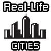 Real Life Cities in Minecraft