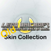 LegoUni-Craft Skins Old