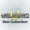 LegoUni-Craft Skins