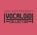 vocaloid collection