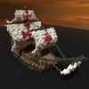 Christopher Columbus Ships