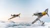WW2 Warplanes