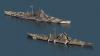 WW2 Warships