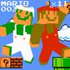 Axel's Super Mario Picks