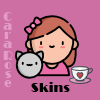 Skins from CaraRose