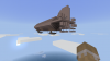 Early Airships 1900-1912