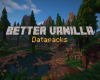 Better Vanilla Datapacks