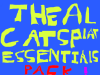 The Al CatSplat Essentials Pack