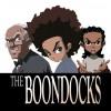 The Boondocks Skin Pack