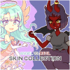 Angel VS Devil - Entry collection
