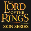 Lord Of The Rings skin series