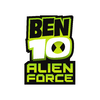 Ban 10 Alien Force collection