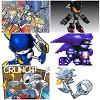 E-series Robots  in Sonic the Hedgehog Eggman Empire