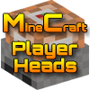 Player Head Resources