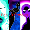 Ben 10 Female  collection