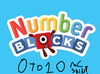 NumberBlocks 0-10 and Squarey