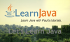 Let's Learn Java!