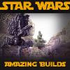 Amazing StarWars Builds