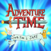 Gab_Cab's Adventure Time skins