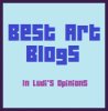 Best Art Blog Compilation