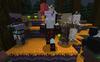 Halloween Zombie Villagers