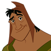 Emperor's New Groove skin  pack and mobs