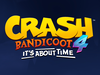 Crash Bandicoot 4 It's About Time Skin Packs