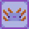 The cute Axololt
