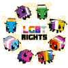 Pride Flag Banners 1
