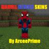 Marvel Heroes Skins