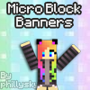 Micro Blocks Banner Series