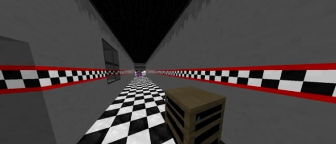 Popular Texture Pack : FNAF 1 Resource Pack : 1.9.2 by TeamXtraction
