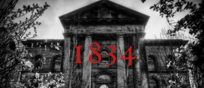 Popular Blog Post : 1834 by Pikamoar