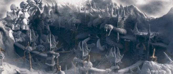Popular Project : Evil Fortress by N3xusMC